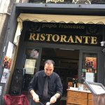 Foto de Ristorante Papa Francesco