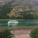 Many Glacier Lodge Image