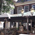 Hotel Schimmelpenninck Huys Foto