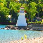 Lion.s Head Lighthouse