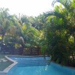 Photo of Hotel Posada Sian Ka'an