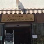 Photo de Grappa di Norma
