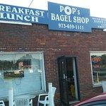 Pop's Bagel Shop照片
