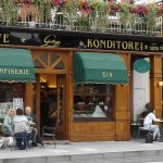 Photo de Konditorei-Cafe Grellinger