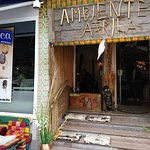 Ambiente Africa