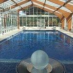 Photo de Summer Lodge