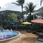 Foto de Paradise Beach Hotel