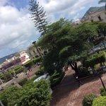 Hotel Fray Junipero Sierra