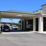 Foto de Vagabond Inn Executive Sacramento Old Town