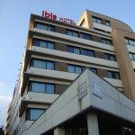Foto de Ibis Zaragoza Centro