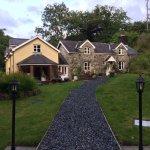 Pandy Isaf B&B