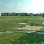 Marriott Resort Golf Course View