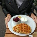 Photo of The Bristolian Cafe