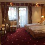 Photo de Hotel Garni Franca