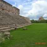 Photo of Zona Arqueologica Uxmal