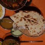 ภาพถ่ายของ Kebab & Curry Indian Restaurant