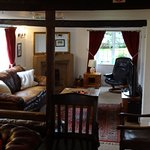 Colyton Holiday Cottages - White Cottage-billede