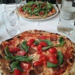 Peperosa Pizzeria & Griglieria resmi