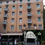 Foto de Hotel Helvie
