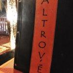 Photo of Altrove