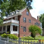 Photo of Museum District Bed & Breakfast