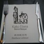 Chez Kako !
