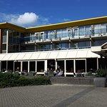 Photo de Fletcher Hotel-Restaurant Langewold