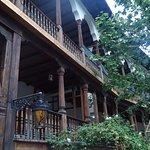 Foto de Manuc's Inn (Hanul lui Manuc)