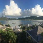 Foto de Antigua Yacht Club Marina Resort