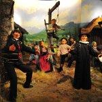 A Norwegian Fairy Tale...