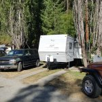 Wolf Lodge RV Campground