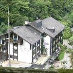 Foto di Moselromantik-Hotel Weissmuhle
