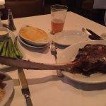 Tomahawk Steak $119