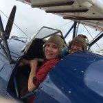 Photo de Coastal Biplane Tours