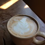 Foto van Good Earth Cafe