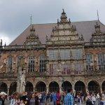 Foto di Bremen City Hall (Rathaus)
