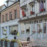 Hotel Du Grand Cerf Photo