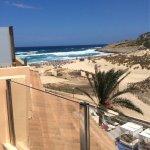 July 2017, Block 8, Royal Terrace appt. Fantastic view of the beach!