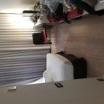 Axor Feria Hotel Foto