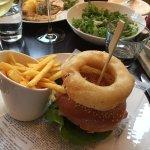 Photo de Hadrian's Brasserie at The Balmoral
