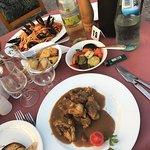 Photo de Incognito Restaurant