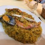 Photo of La Paella Real