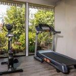 Palestra - Area Fitness