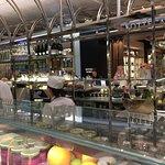 Photo of The Bar at Fortnum & Mason Terminal 5