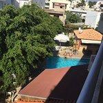 Sofia Hotel Foto