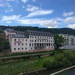 Hotel Römerbrücke Foto