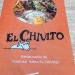 Photo of El Chivito
