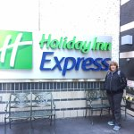 Photo de Holiday Inn Express Manhattan Times Square South