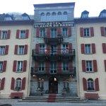 Photo of Hotel Glacier du Rhone