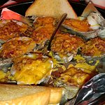 Foto de Triple Tails Oyster Bar and Grill